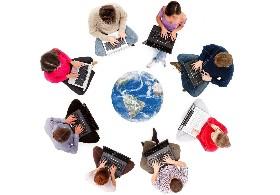 Firma creare retele socializare