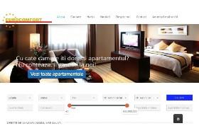 Firma creare site agentii imobiliare