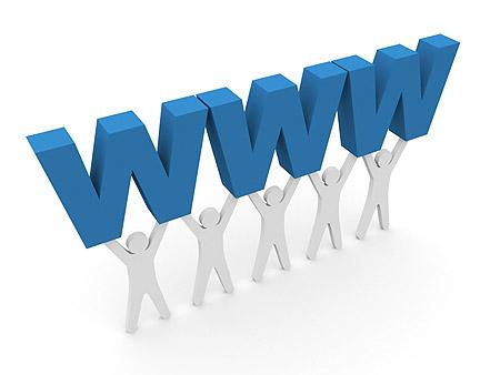 Creare site domeniu propriu