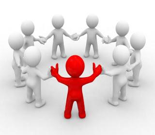 Creare retele de socializare