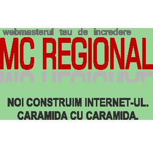 MC Regional Web Site Development